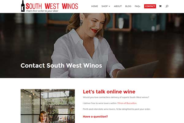 Why South West Winos? Why now?