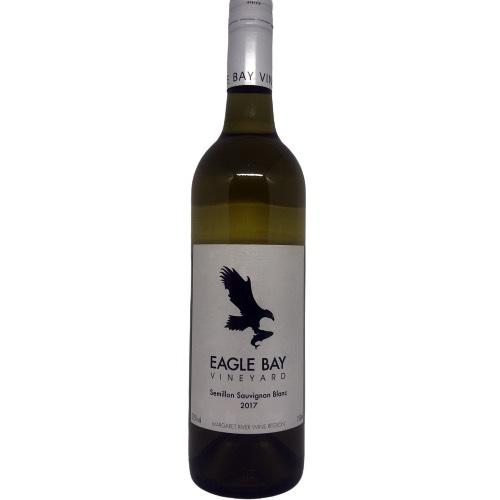 Eagle Bay 2017 Semillon Sauvignon Blanc