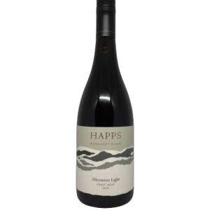 Happs Margaret River Afternoon Light Pinot Noir 2018