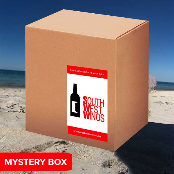 South West Winos Mystery Box